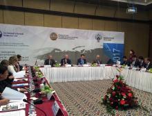 Второе заседание Базовой организации стран – участников СНГ по вопросам техрегулирования в строительстве прошло в Казахстане