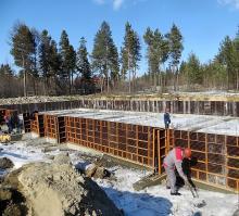 Якутия заняла первое место по количеству выданных молодым семьям свидетельств на приобретение жилья в 2017 году