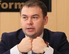 Юрий Афонин: Для решения проблем обманутых дольщиков необходимо привлечь средства компфондов строительных СРО!