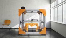 3D-печать больших изделий