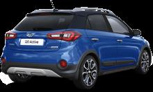 Hyundai i20 Active мурлычет со 120-сильным трехцилиндровым турбомотором