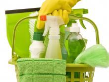 чистящие и моющие средства оптом