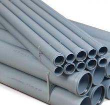 Достоинства канализационных труб из полипропилена