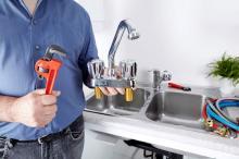 Сантехнические услуги на дому