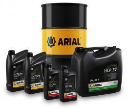 ARIAL OIL