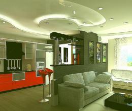 7 причин выбрать дизайнерский ремонт квартиры