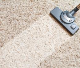 Химчистка ковров и ковровых покрытий