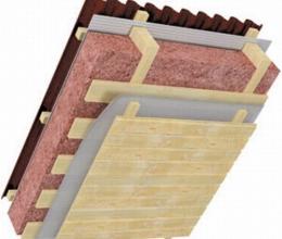 Как правильно сделать теплоизоляцию перекрытий