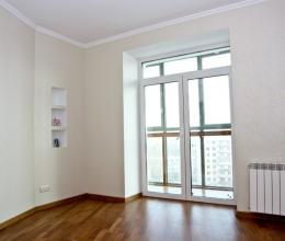 Приемка квартиры в новых ЖК