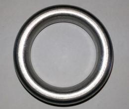 стальные прокладки овального сечения для фланца