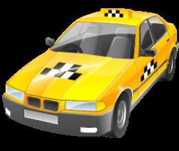 Вызов такси на дом