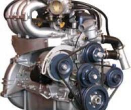 Запчасти двигателя УМЗ-4216